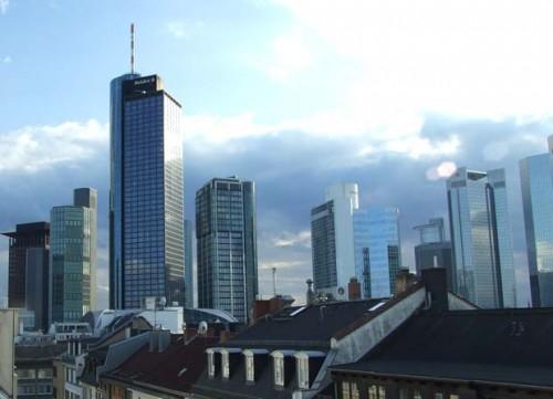 Citeecar ab 24. Oktober auch in Frankfurt ...
