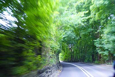 Umwelt und Carsharing